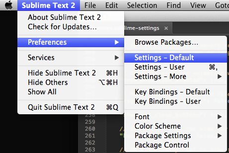 Disable remember open files in Sublime text 2